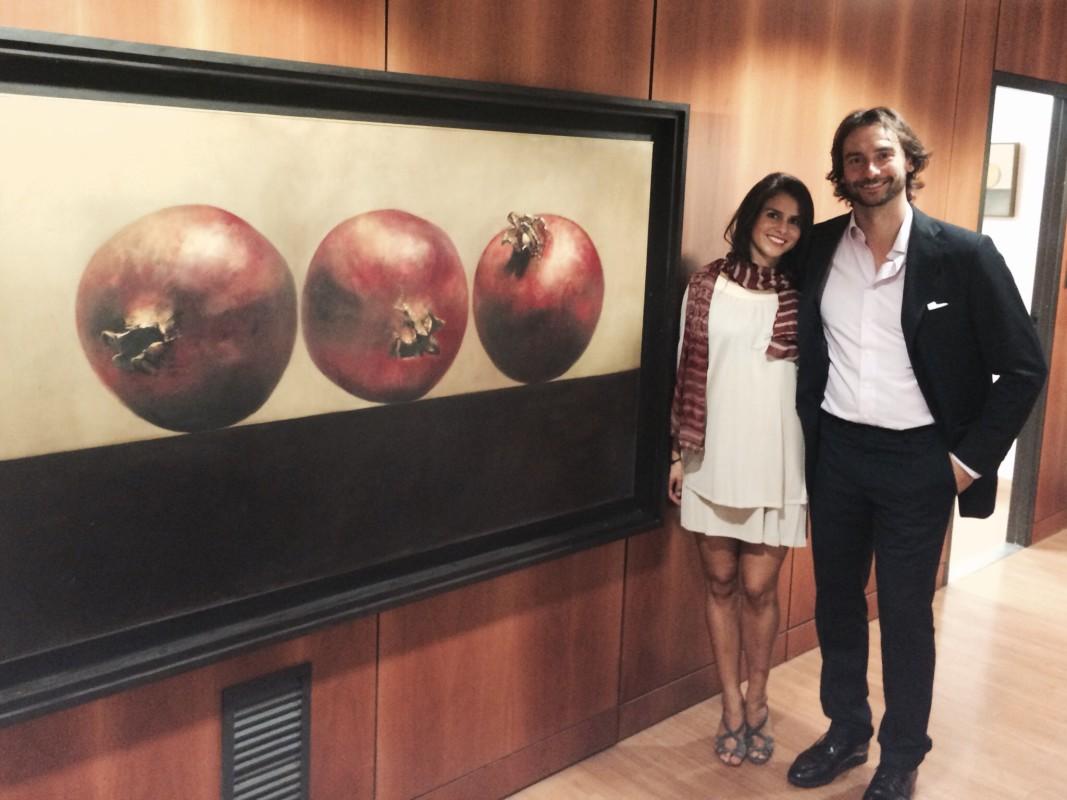 Costanza alvarez de castro notizie for Alvarez de castro