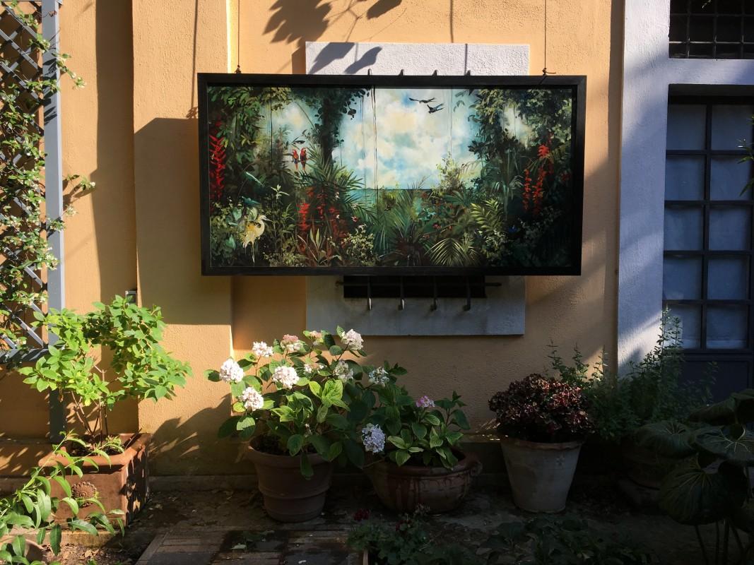 A painting for marguerite costanza alvarez de castro for Alvarez de castro